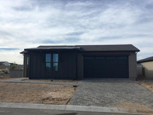 5379 Crescent Edge Drive, Prescott, AZ 86301