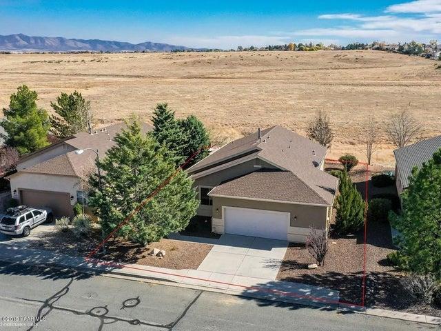 6937 E Voltaire Drive, Prescott Valley, AZ 86314