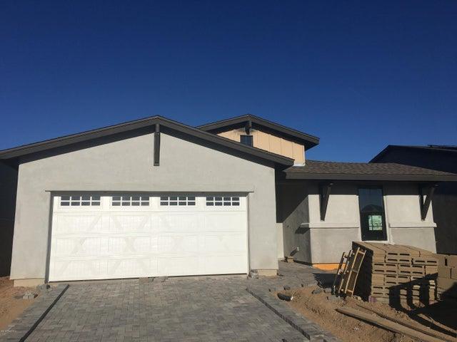 5272 Tranquil Bluff Way, Prescott, AZ 86301