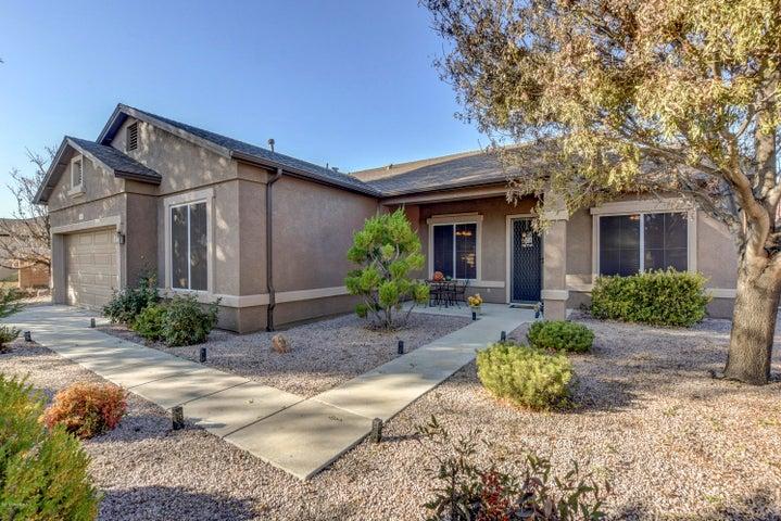 7852 N Siesta Sunset Lane, Prescott Valley, AZ 86315