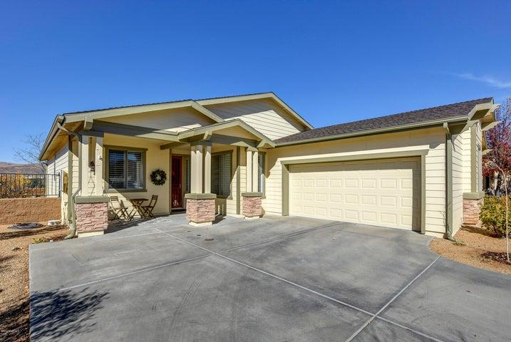 6938 E Lynx Wagon Road, Prescott Valley, AZ 86314