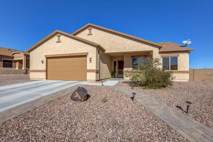 6218 E Stanbury Place, Prescott Valley, AZ 86314
