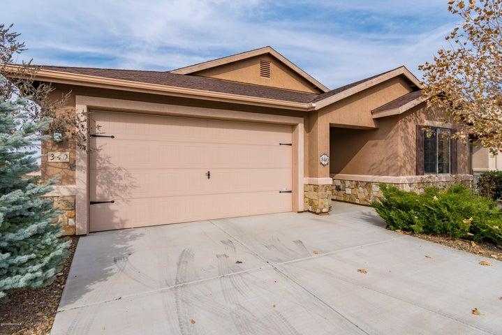 340 Breezy Road, Prescott, AZ 86301