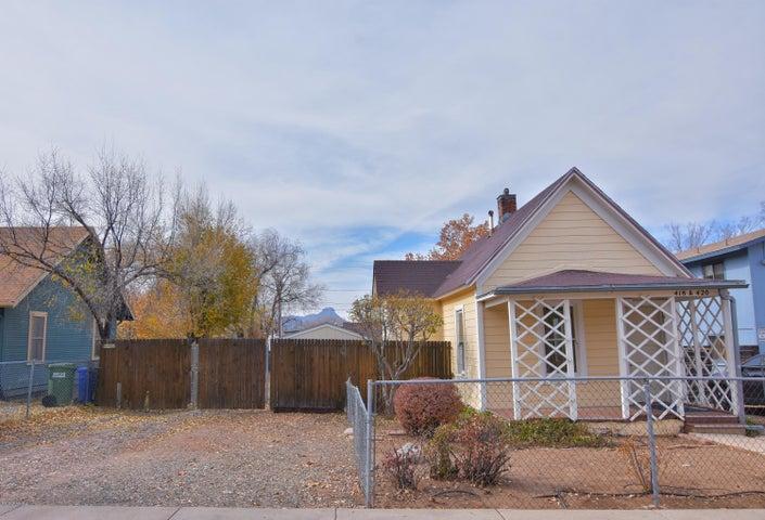 418 N Virginia Street, Prescott, AZ 86301