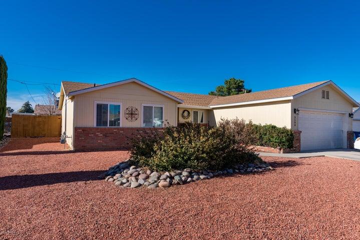 3500 N Dale Drive, Prescott Valley, AZ 86314