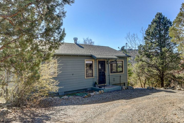 710 S Topaz Trail, Prescott, AZ 86303