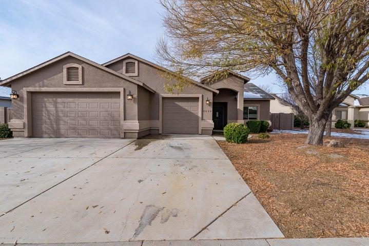 5626 N Ardmore Avenue, Prescott Valley, AZ 86314