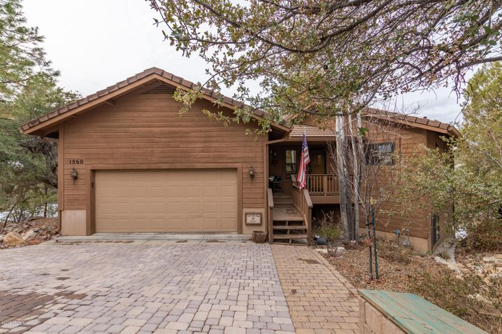 1860 Royal Oak Circle, Prescott, AZ 86305