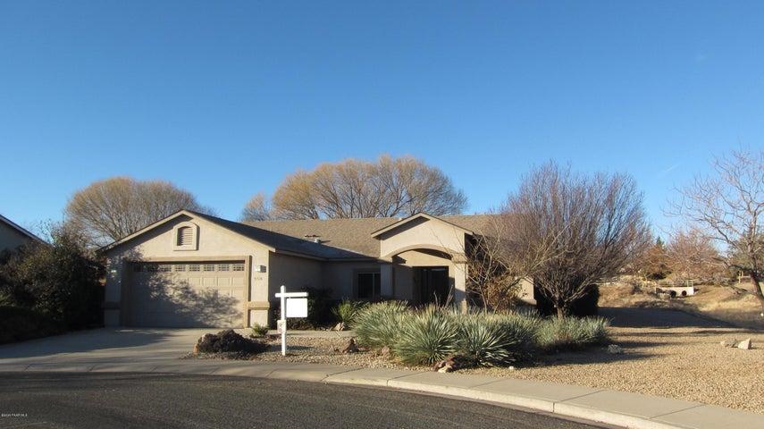 5516 N Bremont Court, Prescott Valley, AZ 86314