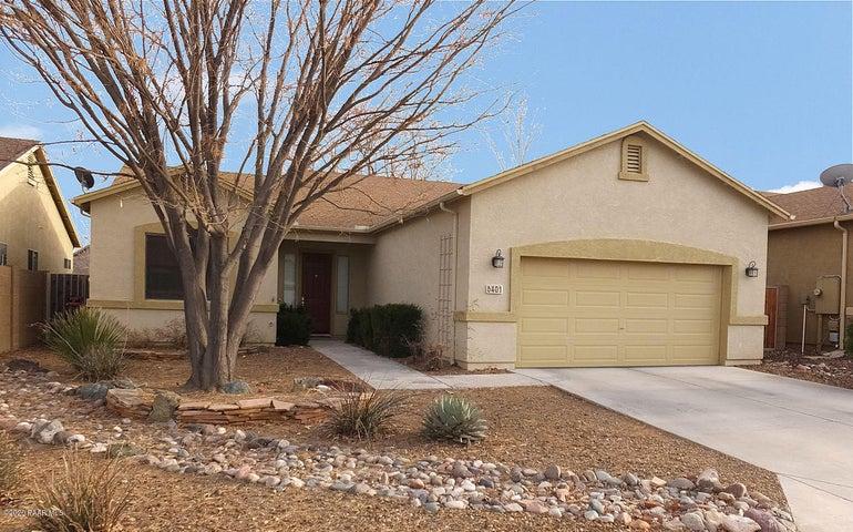 6401 E Andover Lane, Prescott Valley, AZ 86314