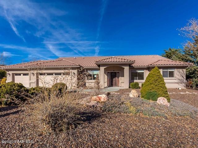 828 Grapevine Lane, Prescott, AZ 86305