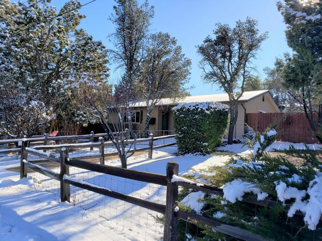 2114 Demerse Avenue, Prescott, AZ 86301