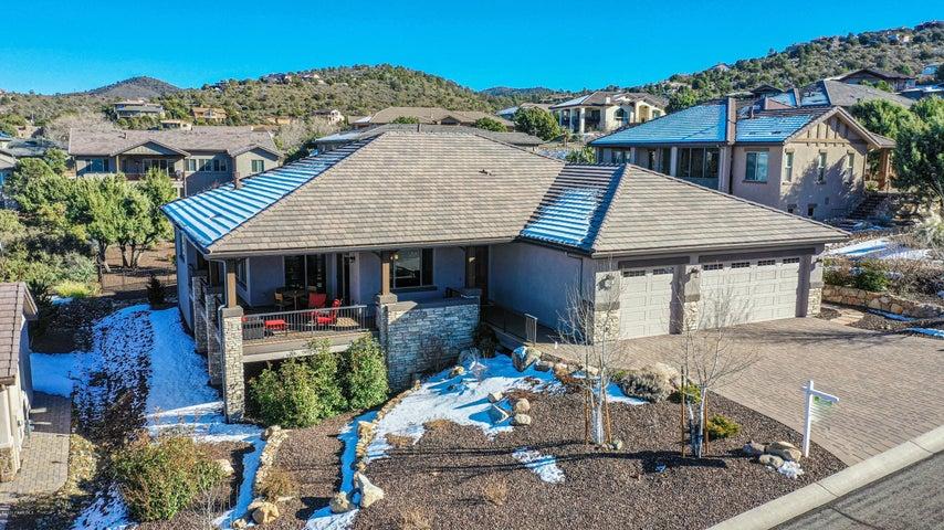 895 Canyon Breeze Court, Prescott, AZ 86303