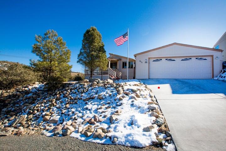 915 N Mountain Hollow Court, Prescott, AZ 86301