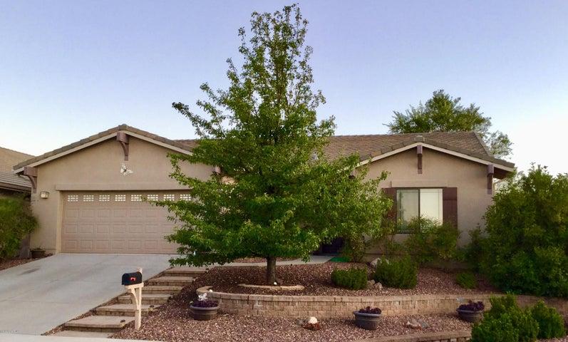 1001 Bridgewater Drive, Prescott, AZ 86301