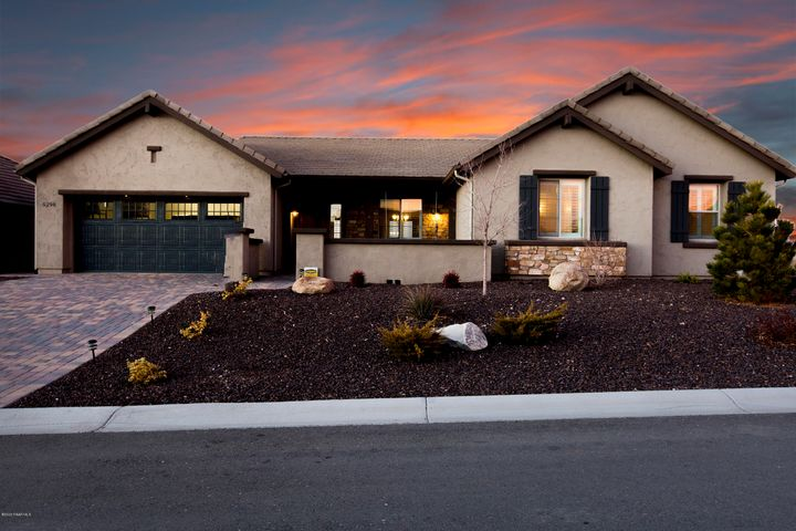 5298 Scenic Crest Way, Prescott, AZ 86301