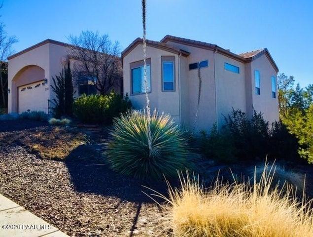2262 Sequoia Drive, Prescott, AZ 86301