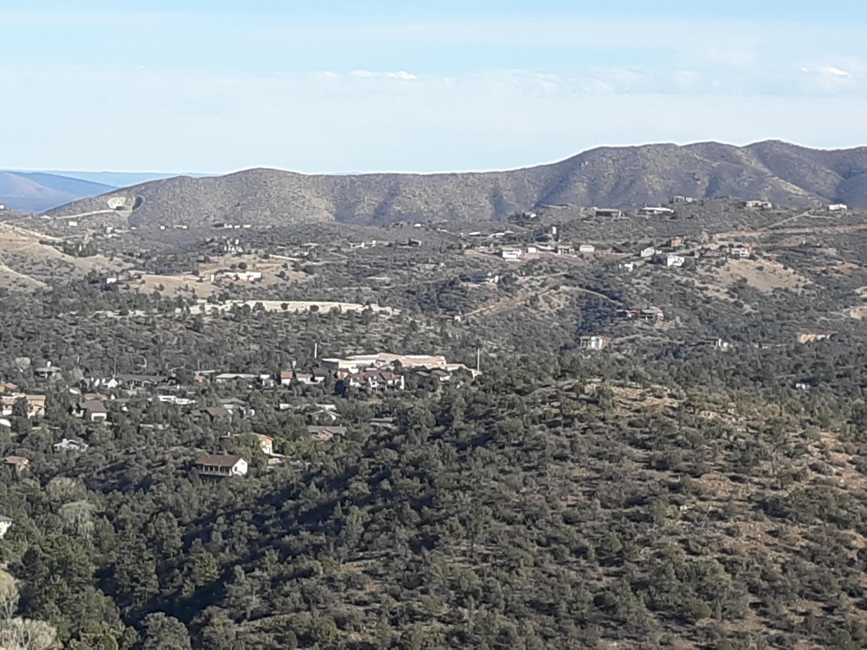 505 Miracle Rider Road, Prescott, AZ 86301