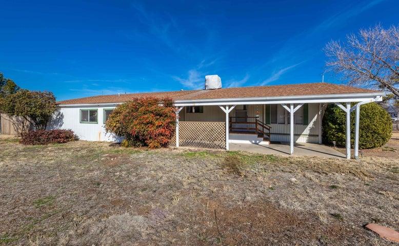 3200 N Date Creek Drive, Prescott Valley, AZ 86314