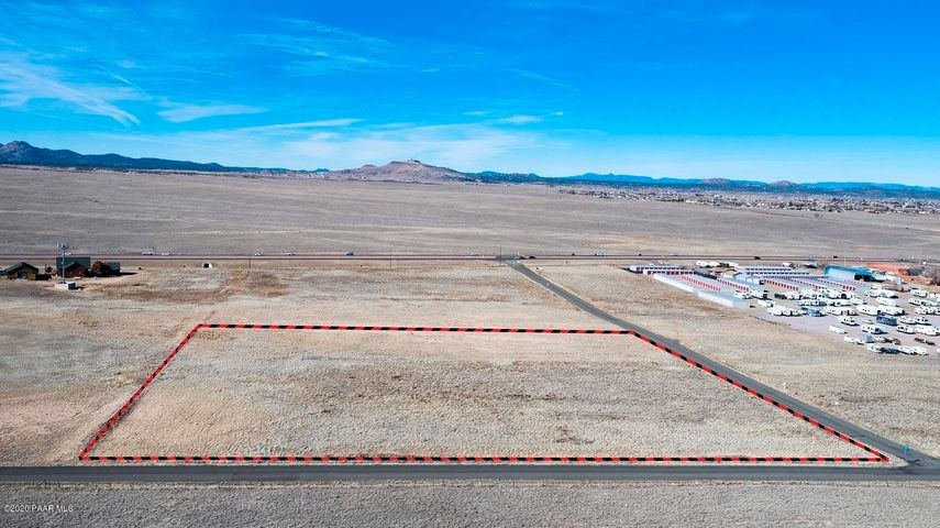 Tbd E Road 4 1/2 South, Chino Valley, AZ 86323