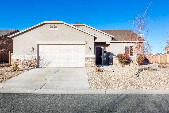 3942 Wakefield Drive, Prescott Valley, AZ 86314