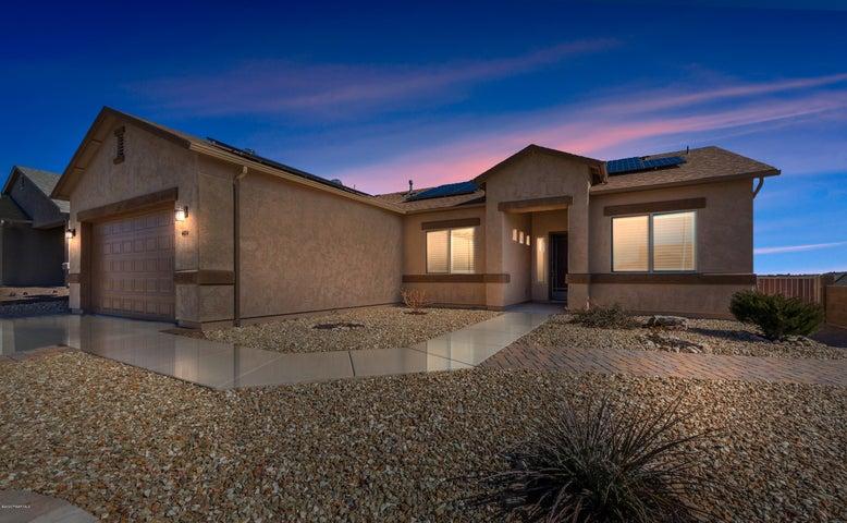4811 N Salem Place, Prescott Valley, AZ 86314