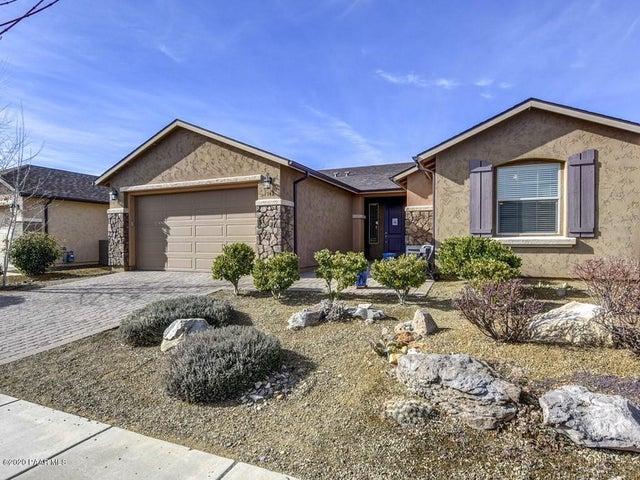 1142 Rusty Nail Road, Prescott Valley, AZ 86314