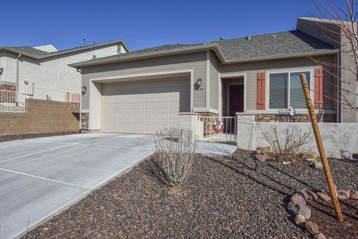 6154 E Thayer Street, Prescott Valley, AZ 86314
