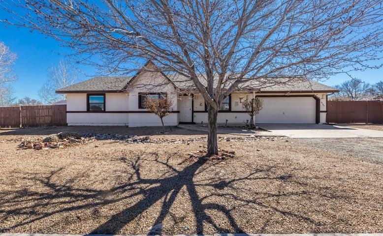 4125 N Fiesta Way, Prescott Valley, AZ 86314