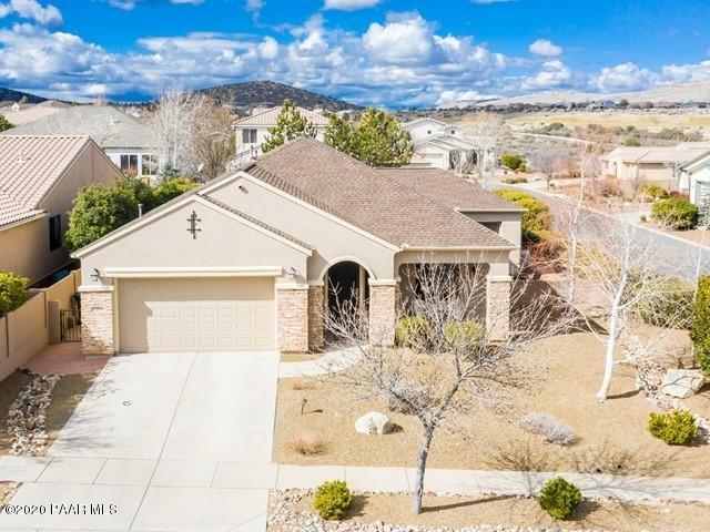 7591 E Traders Trail, Prescott Valley, AZ 86314
