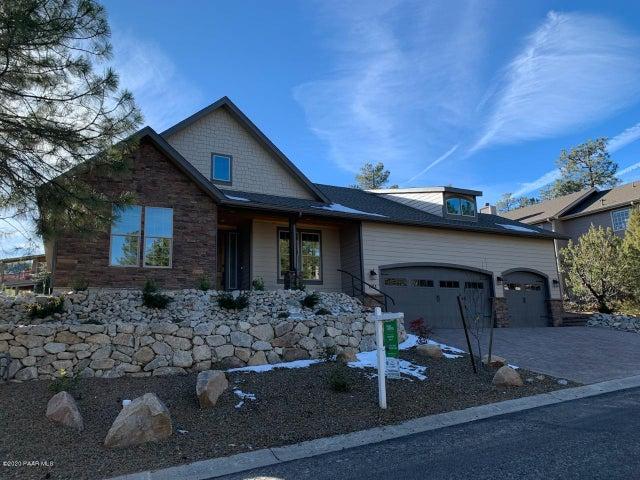1183 W Timber Ridge Road, Prescott, AZ 86301