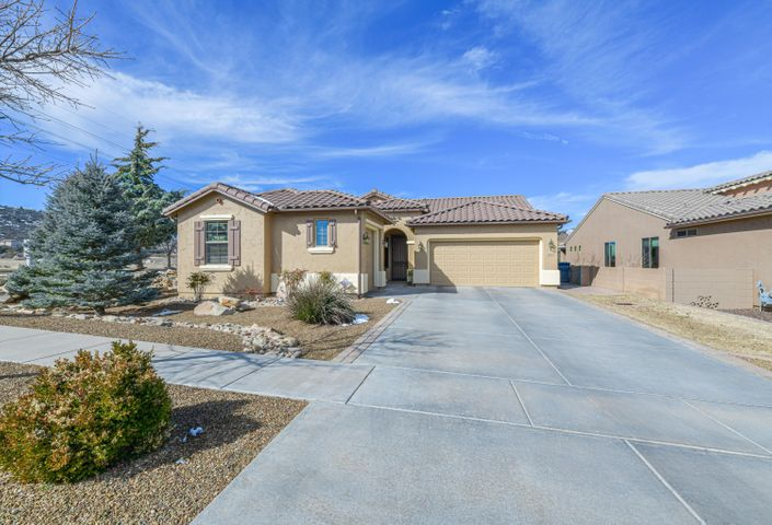 1106 N Buggy Barn Road, Prescott Valley, AZ 86314