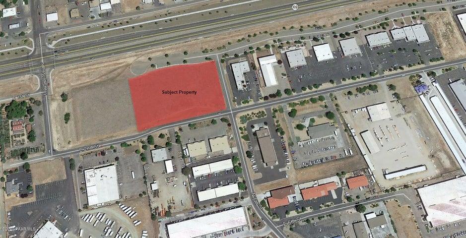 0 E 2nd Street, Prescott Valley, AZ 86314