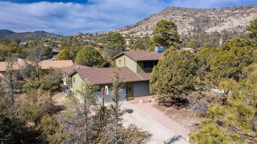 3056 Chichicoi Lane, Prescott, AZ 86305