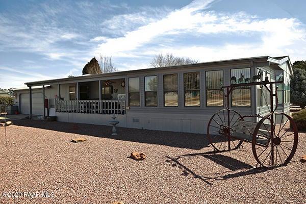 710 N Blue Spruce Drive, Prescott Valley, AZ 86327