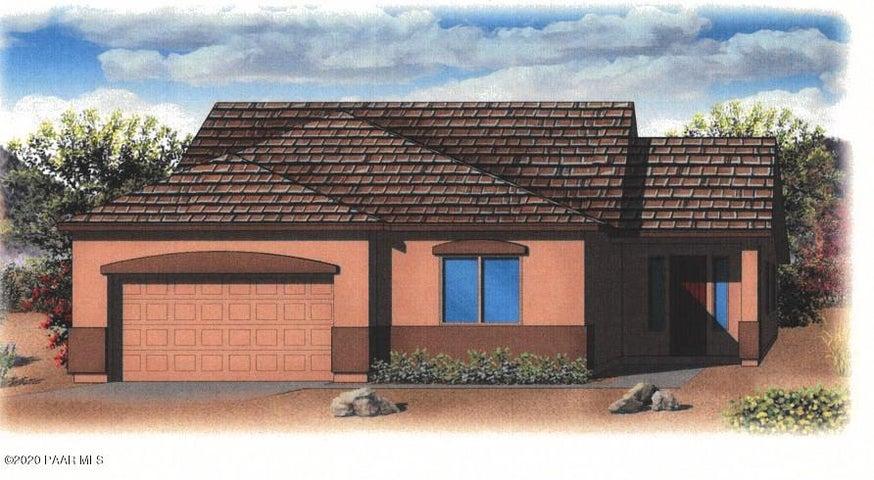 6311 E Beckett Trail, Prescott Valley, AZ 86314