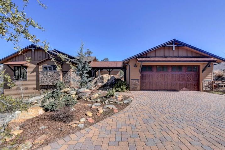 2105 Burlwood Drive, Prescott, AZ 86305