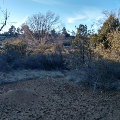 1040 N Rose Quartz Drive, Prescott, AZ 86303