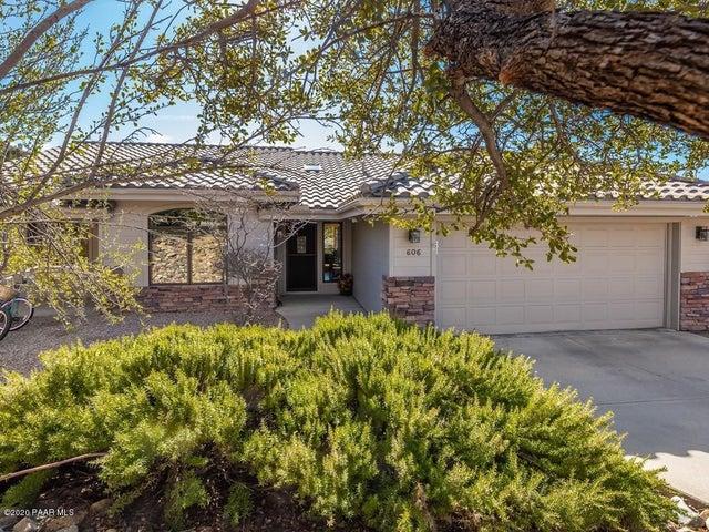 606 Wilderness, Prescott, AZ 86303