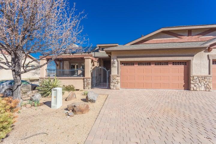 544 Goshawk Way, Prescott, AZ 86301