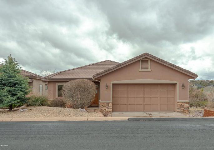 1232 Pebble Springs, Prescott, AZ 86301