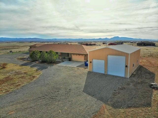 11100 N Bison Ranch Road, Prescott Valley, AZ 86315