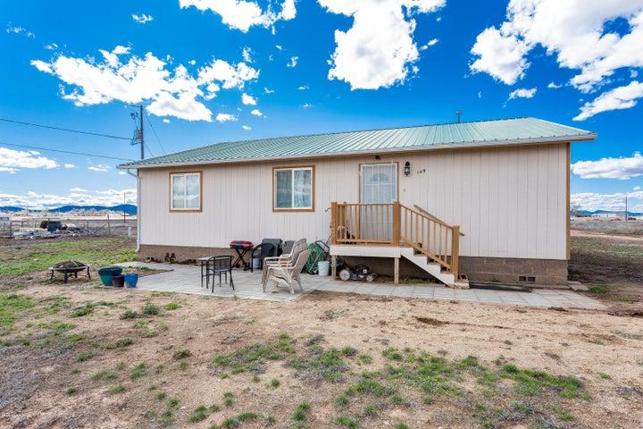 149 W Baja Road, Paulden, AZ 86334