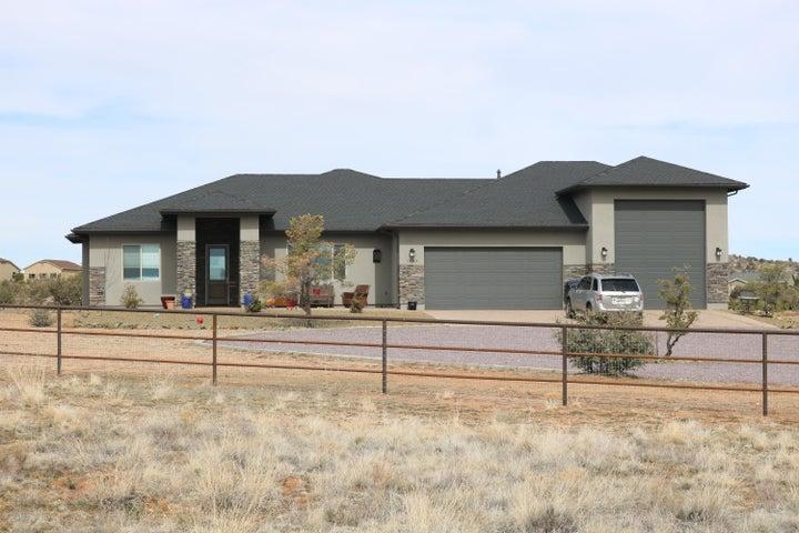 11749 N Arrow Ranch Road, Prescott, AZ 86305
