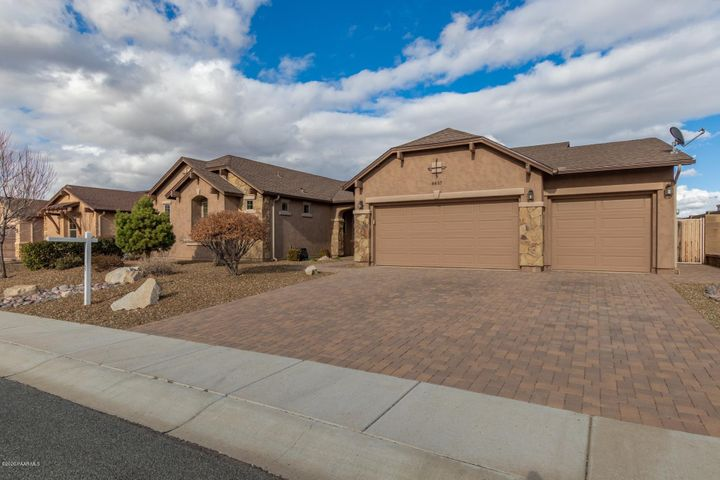 8457 N Pepperbox Road, Prescott Valley, AZ 86315