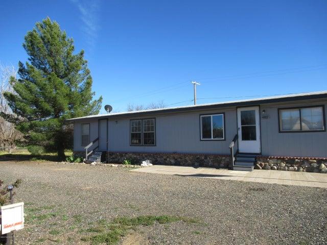 20841 E Monte Vista Road, Mayer, AZ 86333