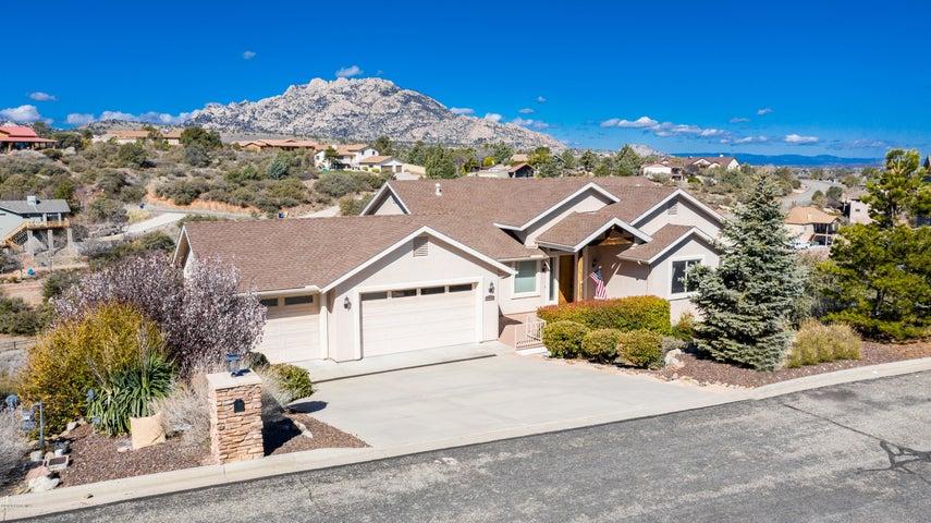 4750 Fremont Drive, Prescott, AZ 86305