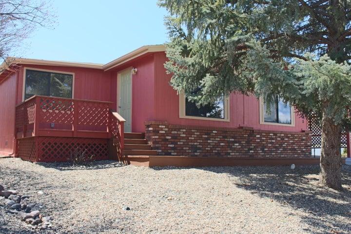 1745 Knots Landing, Prescott, AZ 86301