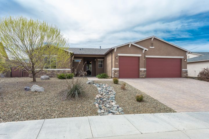 7177 E Sage Butte, Prescott Valley, AZ 86315