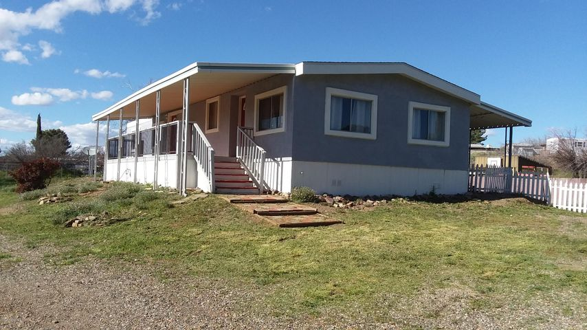 Mayer, AZ 86333